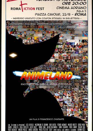 Animeland - Racconti tra manga, anime e cosplay