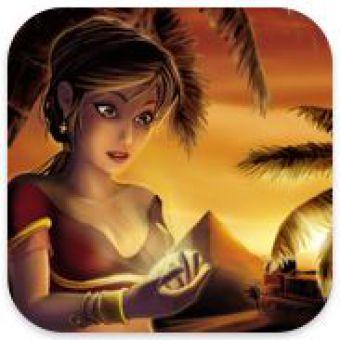 Ankh - The Hidden Treasures