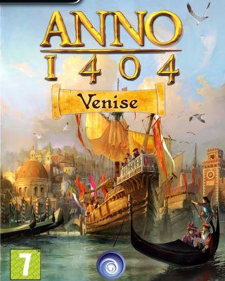 Anno 1404: Venezia