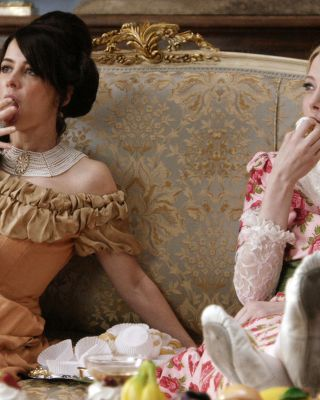 Another Period - Stagione 2