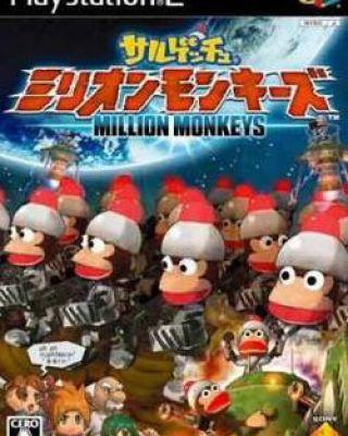 Ape Escape: Million Monkeys