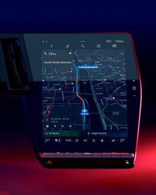 Apple CarPlay e Android Auto