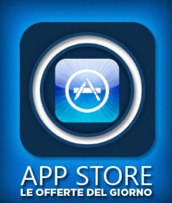 AppStore - Le Offerte del Giorno