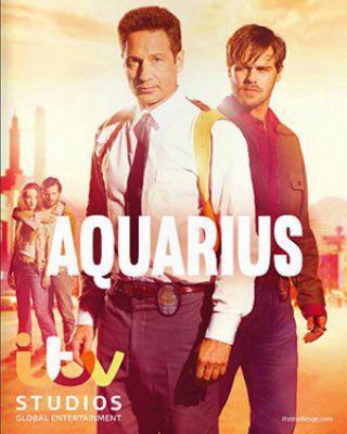 Aquarius - Stagione 2