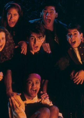 Are You Afraid of the Dark? Stagione 1
