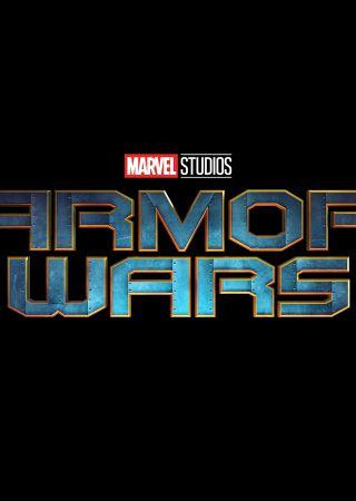Armor Wars - MCU