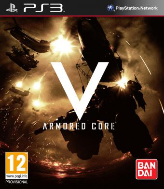 Armored Core 5