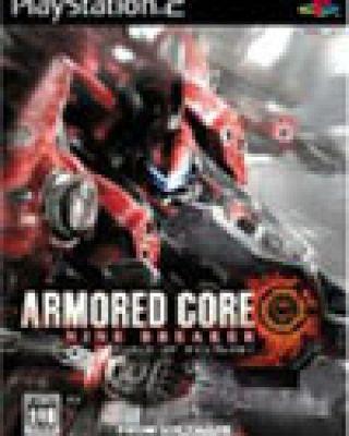 Armored Core. Nine Breaker