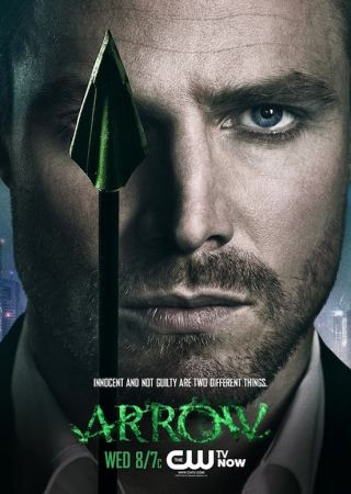 Arrow - Stagione 2