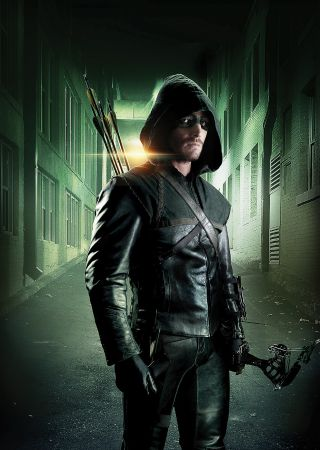 Arrow - Stagione 3