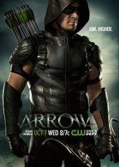 Arrow vs. The Flash
