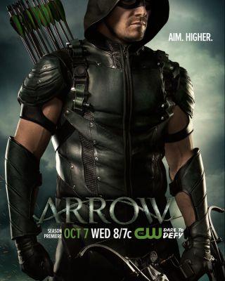 Arrow - Stagione 4