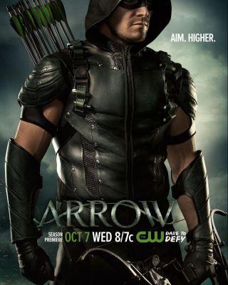 Arrow - stagione 5