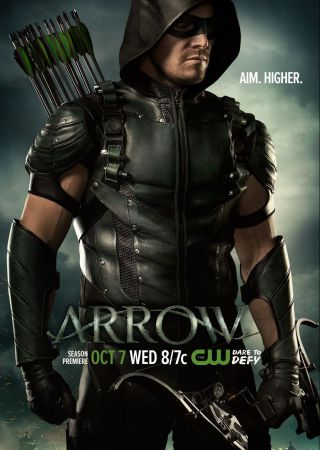 Arrow - stagione 5