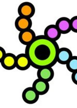 Art Style: Penta Tentacles