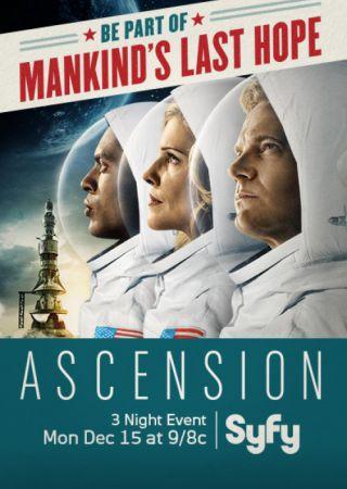 Ascension - Stagione 1