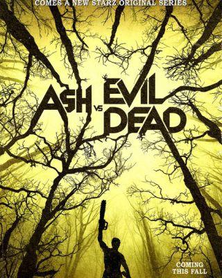 Ash vs. Evil Dead - Stagione 2