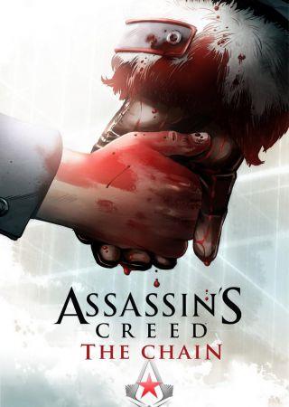 Assassin's Cree The Chain