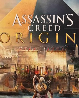 Assassin's Creed 2017