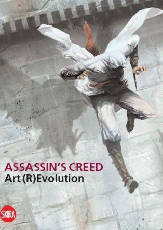 Assassin's Creed Art (R)Evolution