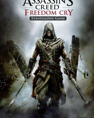 Assassin's Creed Grido di Libertà