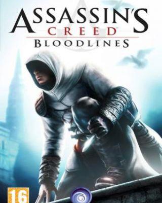 Assassins Creed Bloodlines