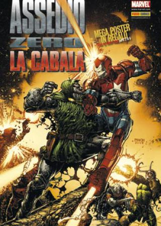 Assedio Zero: La Cabala