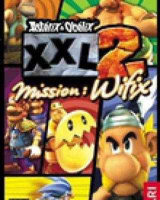 Asterix & Obelix XXL 2 Mission:Wifix