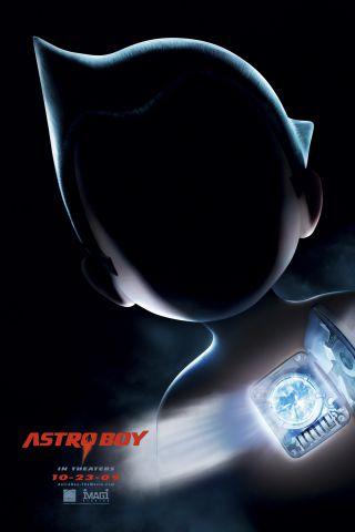 Astro Boy The Movie
