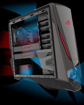 Asus GT51CA