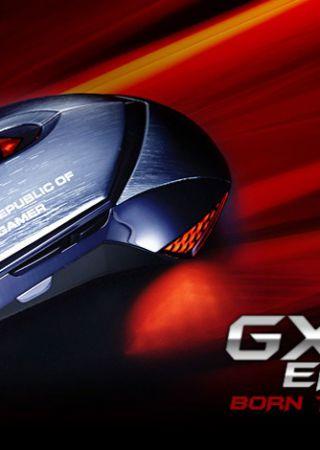 Asus GX1000