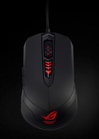 ASUS ROG GX860