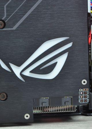 Asus ROG Strix RTX 2080 O8G
