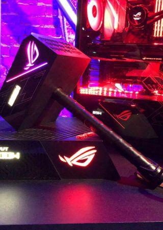 ASUS ROG Thor 1200W Platinum