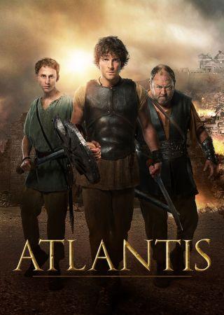 Atlantis - Stagione 2