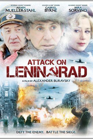 Attacco a Leningrado