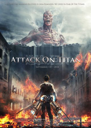 Attack on Titan (Live Action)