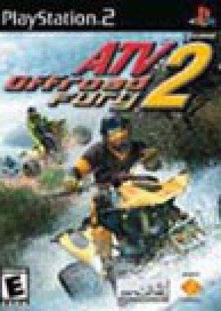 ATV: Offroad Fury 2
