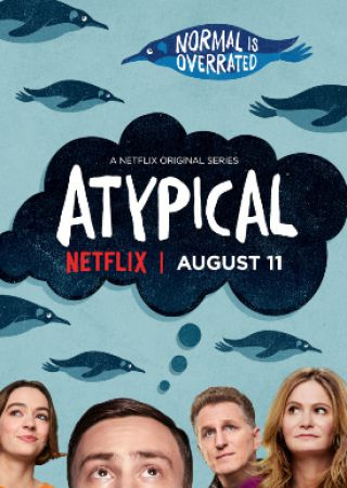 Atypical - stagione 1