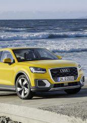 Audi Q2: il nuovo crossover premium per il segmento B