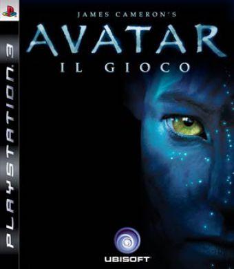 Avatar: Il Videogioco