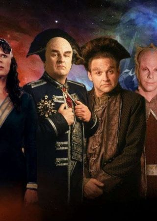 Babylon 5 - The Movie
