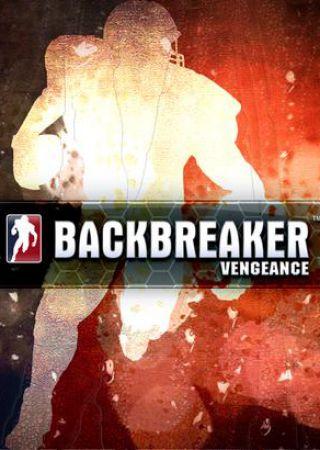 Backbreaker Vengeance