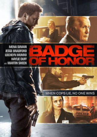 Badge of honor