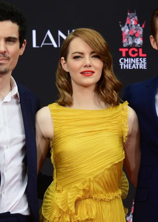 BAFTA2017