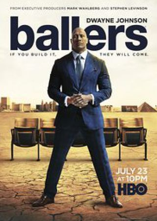 Ballers - Stagione 3