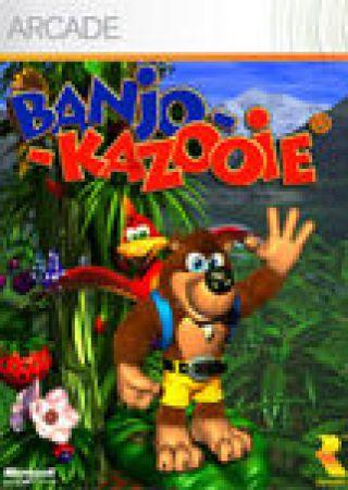 Banjo Kazooie
