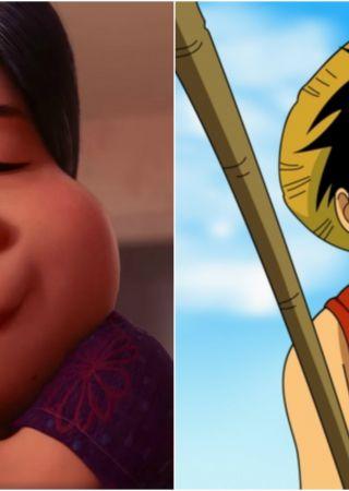 Bao - corto Pixar