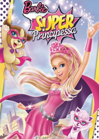 Barbie Super Principessa