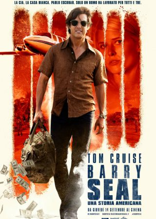 Barry Seal - Una storia Americana